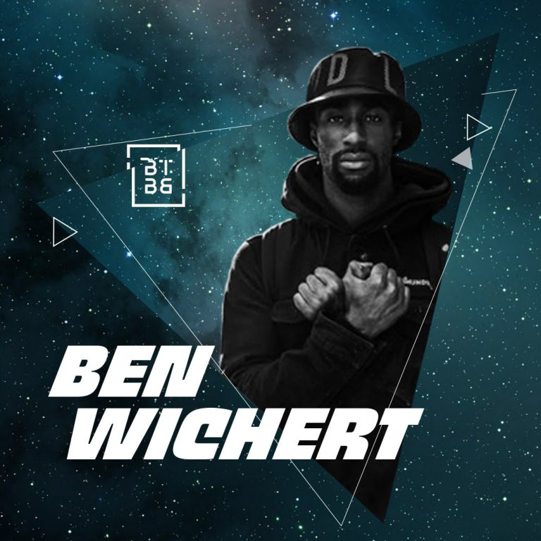 ben wichert dance teacher