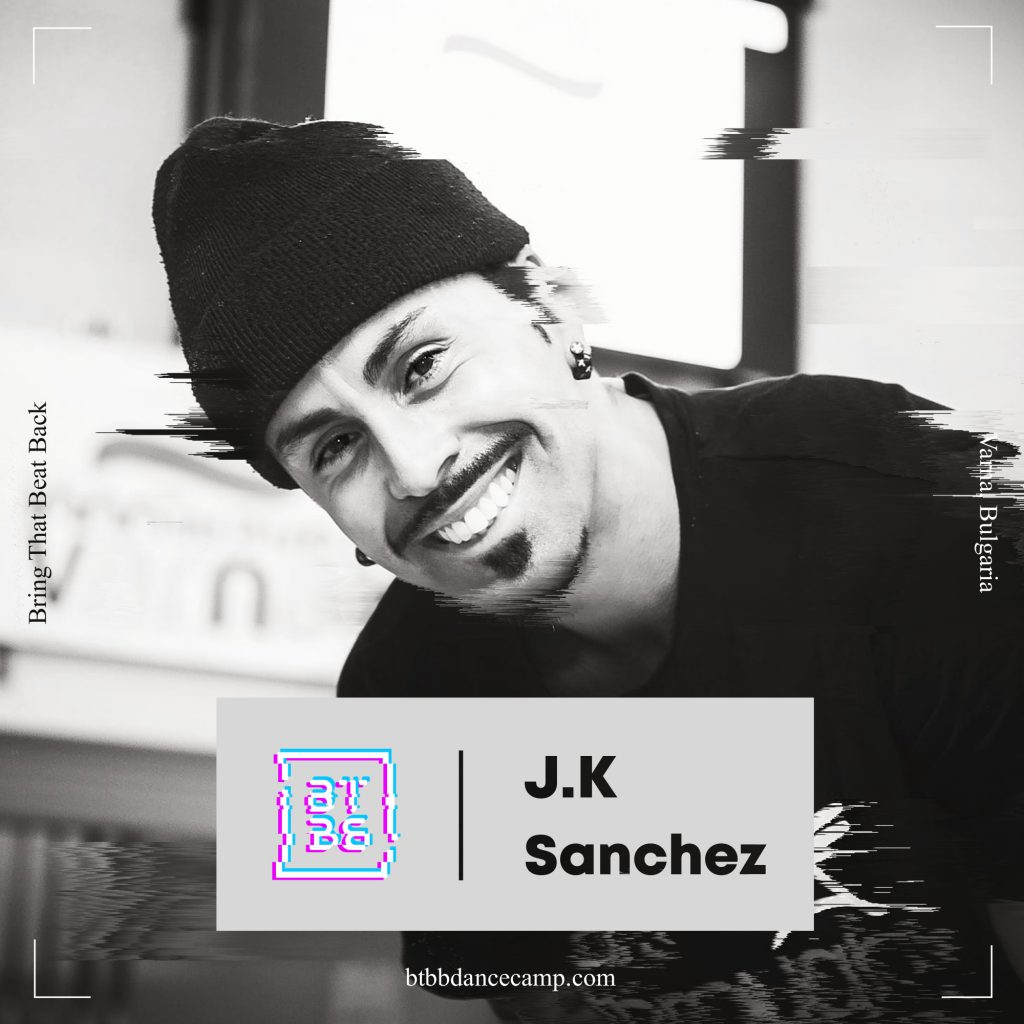 dance teacher sanchez